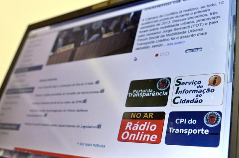 CPI do Transporte pode ser acompanhada no site da Câmara