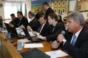 Em depoimento à CPI, Marcos Isfer critica auditoria na Urbs