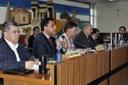Em reunião de nove horas CPI interroga diretor da Urbs