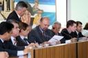 Relatório da CPI aponta tarifa de até R$ 2,22, nova licitação e dezenas de indiciamentos