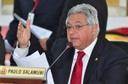 Salamuni anuncia nova proposta de CPI do transporte coletivo