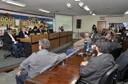 Sindicato diz à CPI do Transporte que operadoras têm prejuízo