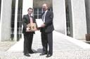 Tribunal de Contas do Estado recebe relatório final da CPI