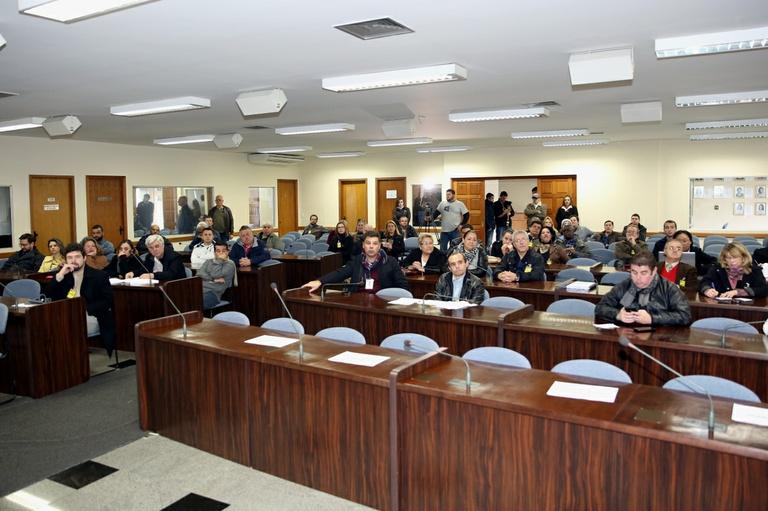 Câmara vai pedir anulação do decreto que substituiu planta da Vila Domitila