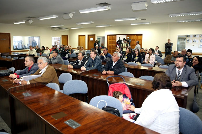 CPI encerra oitivas sobre a Vila Domitila e prepara relatório