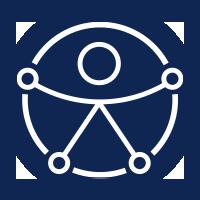 Logo Comissão de Acessibilidade 200