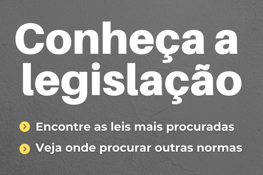 Banner auxiliar Legislação CMC 3