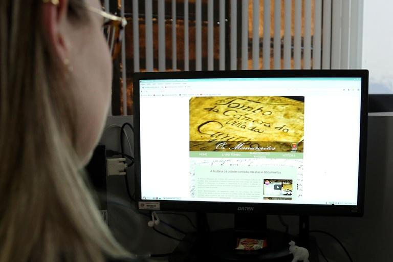 Os Manuscritos: CMC publica documentos históricos digitalizados