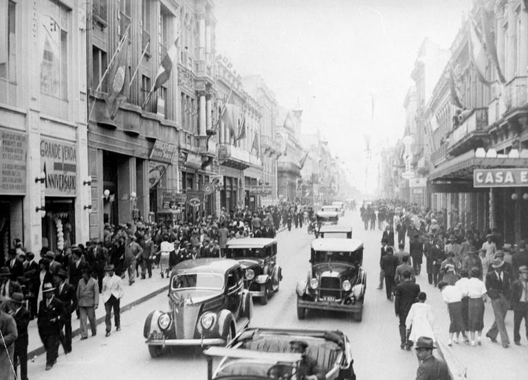 1933 – O ano em que as curitibanas foram às urnas