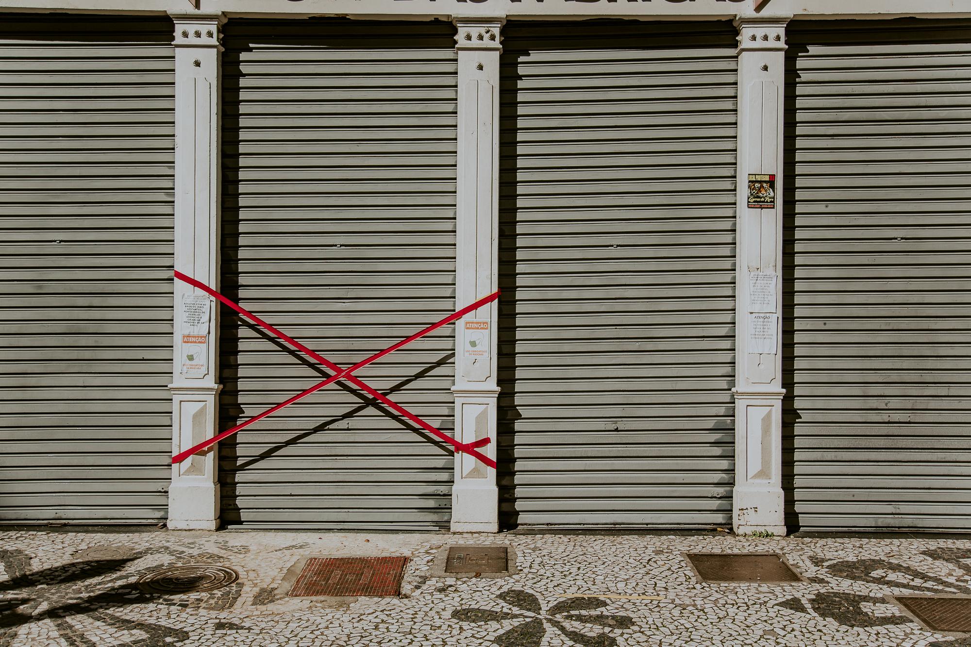 8 pedidos dos vereadores de Curitiba para socorrer os empresários locais