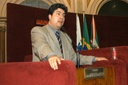 André Passos fala sobre os escândalos do partido