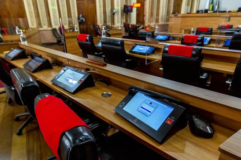 Aplicação da Reforma Previdenciária em Curitiba será votada na quarta