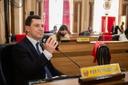 Aprovada Cidadania Honorária de Curitiba ao comunicador Milton Neves