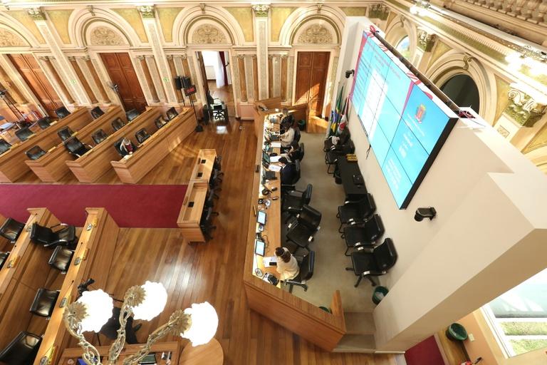 Audiência da Saúde: Curitiba destina R$ 105,7 milhões à covid-19