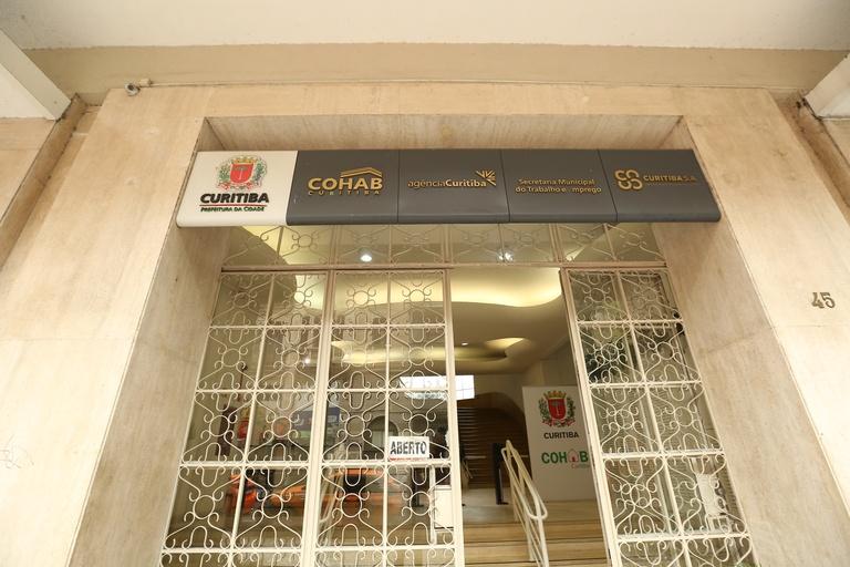 Aumento de capital da Cohab e da Urbs depende de aval da Câmara
