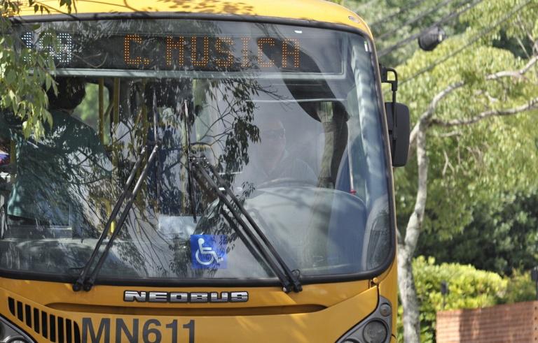 Bafômetro para motoristas de ônibus retorna à pauta do plenário