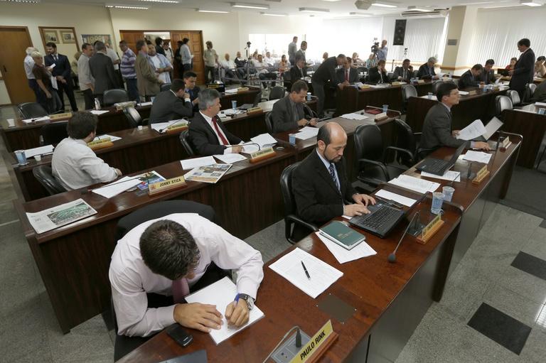 Câmara aprova regras para a eleição do ouvidor de Curitiba