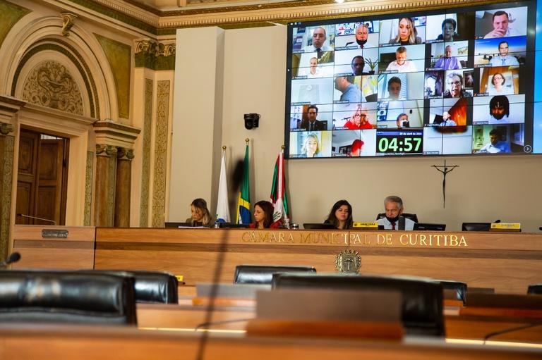 Câmara aprova urgência para votar prorrogação a prazo do Refic