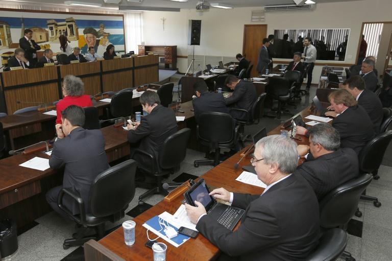 Câmara confirma o fim do voto secreto