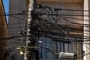 Câmara de Curitiba confirma remoção obrigatória de cabos sem uso