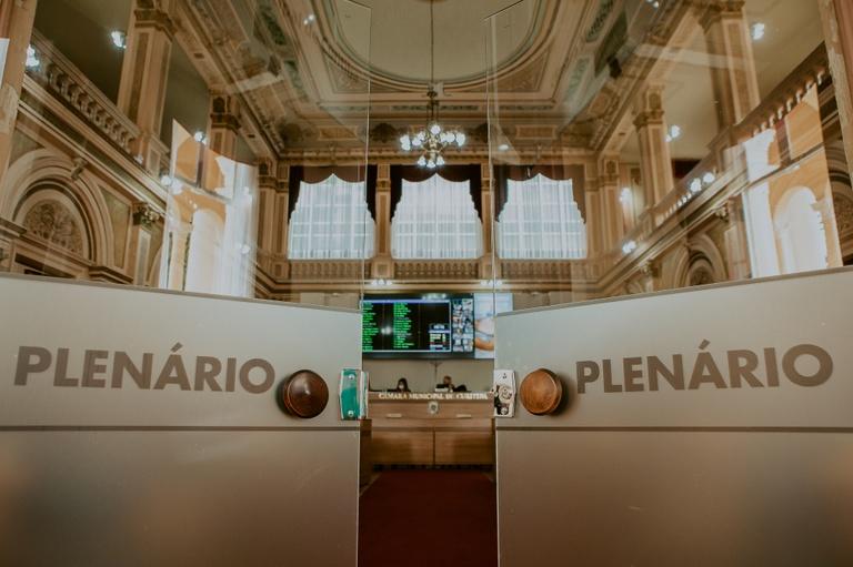 Câmara de Curitiba convoca 1º suplente para vaga do ex-vereador Jairo Marcelino