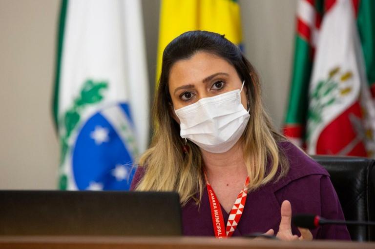 Câmara de Curitiba institui Protocolo de Prevenção à Covid-19