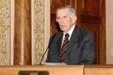 Câmara de Curitiba lamenta morte de Euclides Scalco