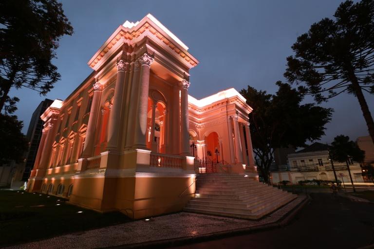 Câmara de Curitiba reabre dia 1º de janeiro; sessões plenárias em fevereiro