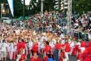 Câmara de Curitiba reconheceu em lei importância do Carnaval