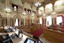 Câmara economiza R$ 803 mil em licitação para mobiliário de escritório