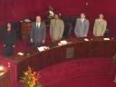 Câmara homenageia professor e teólogo