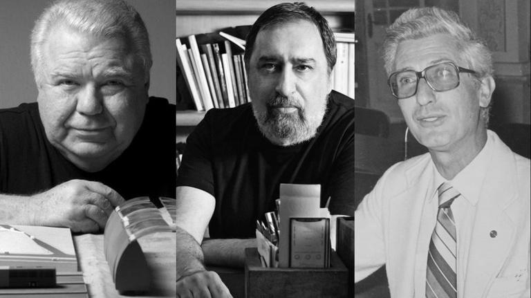 Câmara lamenta falecimentos de Jaime Lerner, Fabio Campana e Jefferson Wanderley