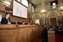 Câmara mantém veto parcial a vagas para bicicletas