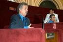 Câmara mantém vetos prefeiturais