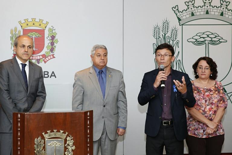 Câmara prestigia sanção do Plano de Carreira do Magistério