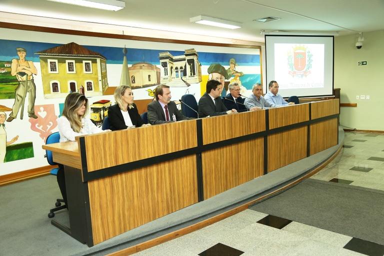 Câmara promove encontro entre Legislativos da RMC e do litoral