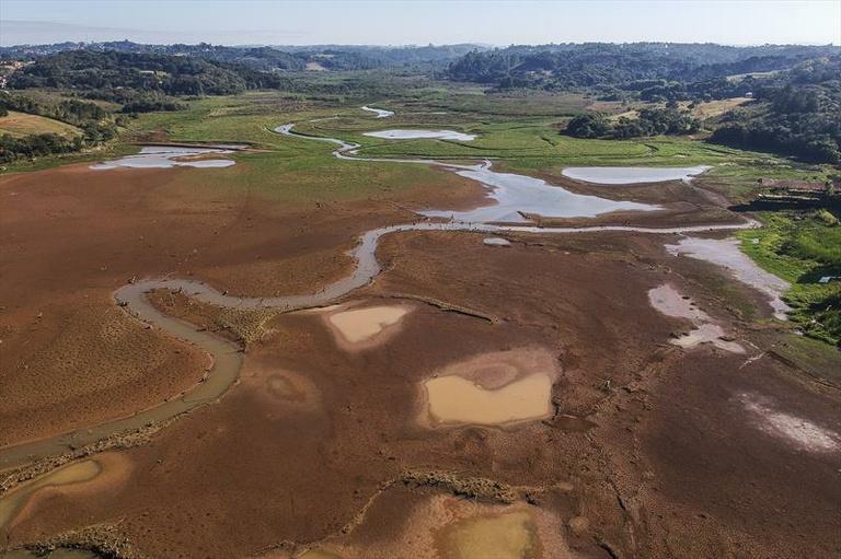 Câmara promoverá reunião pública virtual para debater crise hídrica