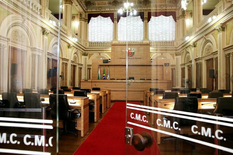 Câmara realiza eleição da Mesa Diretora no dia 2 de janeiro