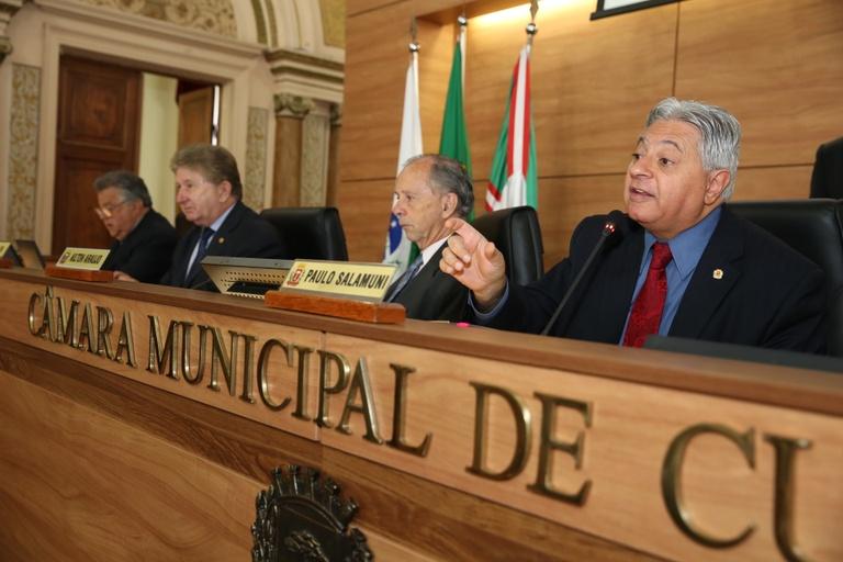 Câmara repassará R$ 11 milhões para a saúde do Município