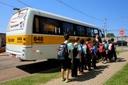 CCJ analisa autorização a transporte alternativo por vans escolares