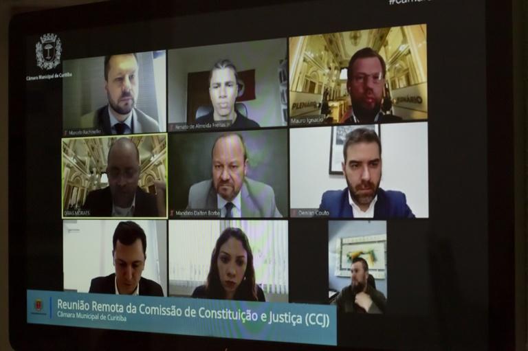 CCJ vê vício de iniciativa em impor exames toxicológicos à Guarda Municipal