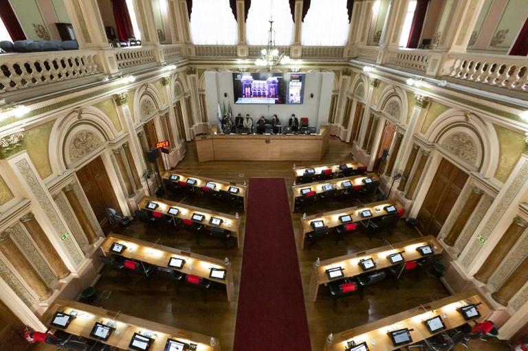 CCJ, Visibilidade Negra e mais três comissões têm reuniões nesta semana
