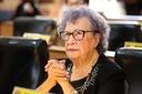 Cidadania Honorária à Dona Lourdes é aprovada pelos vereadores
