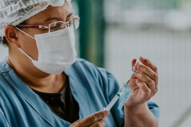 CMC aprova moção de apoio e sugestões relacionadas à vacinação contra covid-19