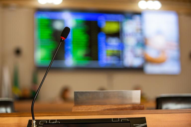 CMC confirma créditos orçamentários para empresários, Cohab-CT e Urbs