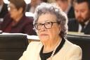 CMC homenageia Dona Lourdes e discute audiência pública sobre alimentação na rua