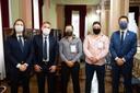 CMC participa de congresso para fortalecimento dos legislativos municipais