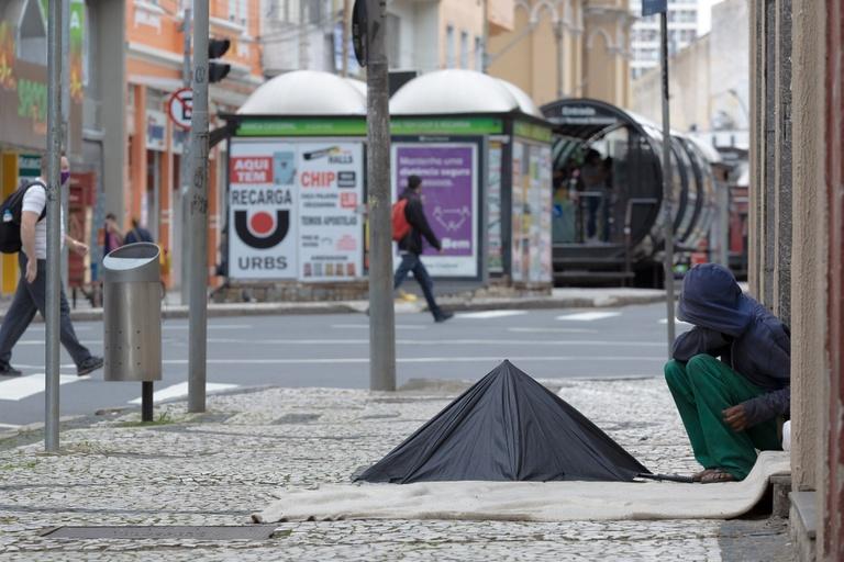 CMC terá Frente Parlamentar para defender direitos da população de rua