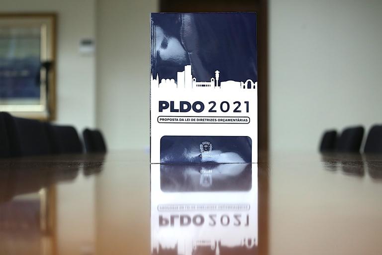 CMC vota LDO 2021 na segunda; projeto estima orçamento de R$ 9,2 bi