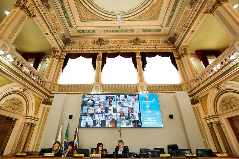 CMC vota multa a preços abusivos e Fundo Anticrise de Curitiba